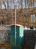 Image for Little Lehigh Creek Gauge - Allentown, PA, USA
