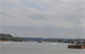 Image for CONFLUENCE-Big Sandy River and Ohio River, US