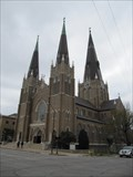 Image for Holy Family Cathedral - Tulsa, OK