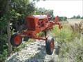 Image for Allis Chalmers Model WD 45 Tractor - Prince Edward County, ON