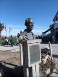 Image for John Steinbeck  -  Monterey, CA