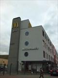 Image for Mc Donalds's Wilhelmstr. 50-56, 53474 Bad Neuenahr-Ahrweiler - Rheinland-Pfalz / Germany