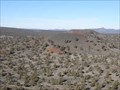 Image for Cone 3 of Four Craters Lava Field, Oregon