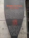 Image for Rue des Colonnes, Paris