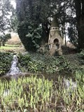 Image for Thorsbrook Spring, Taston, Oxforshire - UK