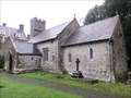 Image for St Gile's - Medieval Church - Gileston, Vale of Glamorgan, Wales.