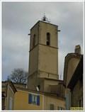 Image for Église Sainte-Victoire de Volx, Paca, France