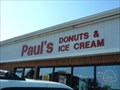 Image for Paul's Donuts and Ice Cream - St. Peters, Missouri