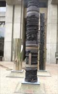 Image for Three Columns - Honolulu, Oahu HI
