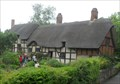 Image for Anne Hathaway's Childhood Home - Stratford-upon-Avon, England
