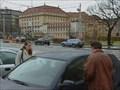 "Image for Rašínovo nábr. - ""Místo nahore - 12. Konec sveta"" - Prague, Czech Republic"