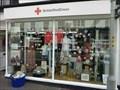 Image for British Red Cross Charity Shop, Ledbury, Herefordshire, England