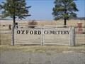 Image for Oxford Cemetery, Thomas, South Dakota