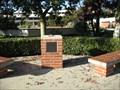 Image for West Covina Bicentenial Plaque - West Covina, CA