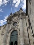 Image for Cathédrale Saint-Jean et Saint-Etienne - Besançon, Franche-Comté, France