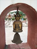 Image for Bell — Eight Wall Temple, Jinghong, Yunnan Province, China