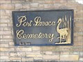 Image for Port Lavaca Cemetery - Port Lavaca, TX