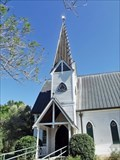 Image for (former)  Travis Street United Methodist Church of LaGrange - Round Top, TX
