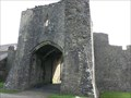Image for Priory Castle - Ewenny - Wales, Great Britain.