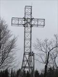 Image for La Croix Lumineuse de Thetford-Mines