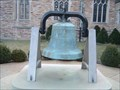 Image for Concordia Seminary Bell - St. Louis, Missouri