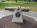 Image for Wenatchee Memorial Park Cannon