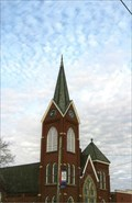 Image for United Church of Christ Steeple - California, MO