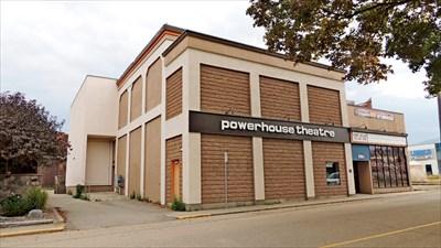 Powerhouse Theatre