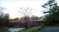 Image for Bogert Covered Bridge - Allentown, PA