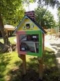 Image for Little Free Library 95449 - Haysville, KS