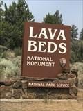 Image for Lava Beds National Monument - Tulelake, CA