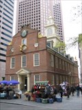 Image for Old State House - Boston, MA