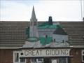 Image for Great Gidding  Village Sign - Cambridgeshire