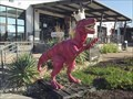 Image for Red T-Rex - Waco, TX