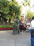 Image for Walt Disney - Anaheim, CA