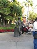 Image for Walt Disney - Anaheim, CA