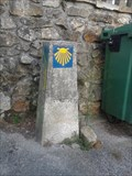 Image for Buxan Way Marker - Buxan, Spain