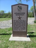 Image for Stringtown Shootout – Stringtown, OK