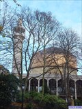 Image for Islamic Cultural Centre and London Central Mosque - Park Road, London, UK