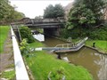 Image for Shropshire Union Canal (Dee Branch) - Middle Lock, Chester, UK