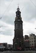 Image for Munttoren - Netherlands, Amsterdam