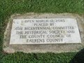 Image for Laurens County Bicentennial Time Capsule 2085 - Laurens, SC