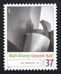 Image for Disney Concert Hall, Los Angeles