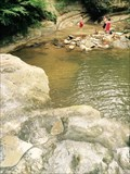 Image for Hazel Run Swimming Hole