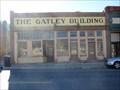 Image for The Gately Building - Eureka, UT
