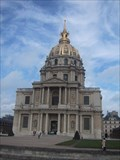 Image for Hôtel des Invalides, Paris, France