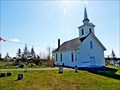 Image for St. Luke's Anglican Church Cemetery - Liscomb, NS