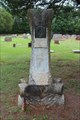 Image for B.F. Apel - Turner Cemetery - Crow, TX