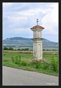 Image for Wayside Shrine (Boží muka) - Dolní Dunajovice, Czech Republic