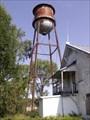 Image for Tour d'eau de l'ancien sanatorium du Lac Edouard, Qc